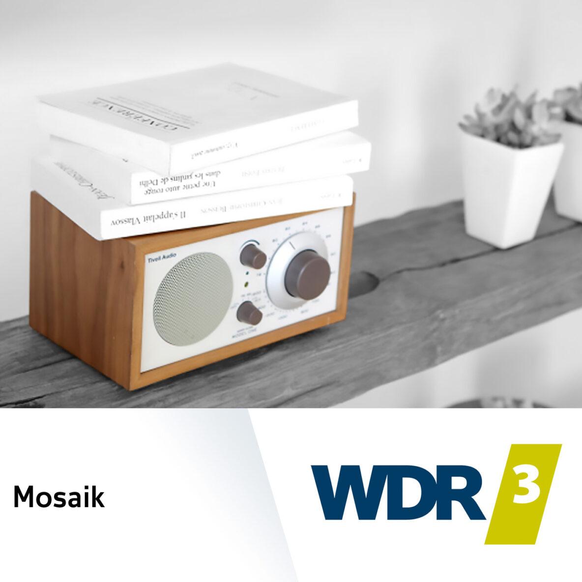 WDR 3 Mosaik