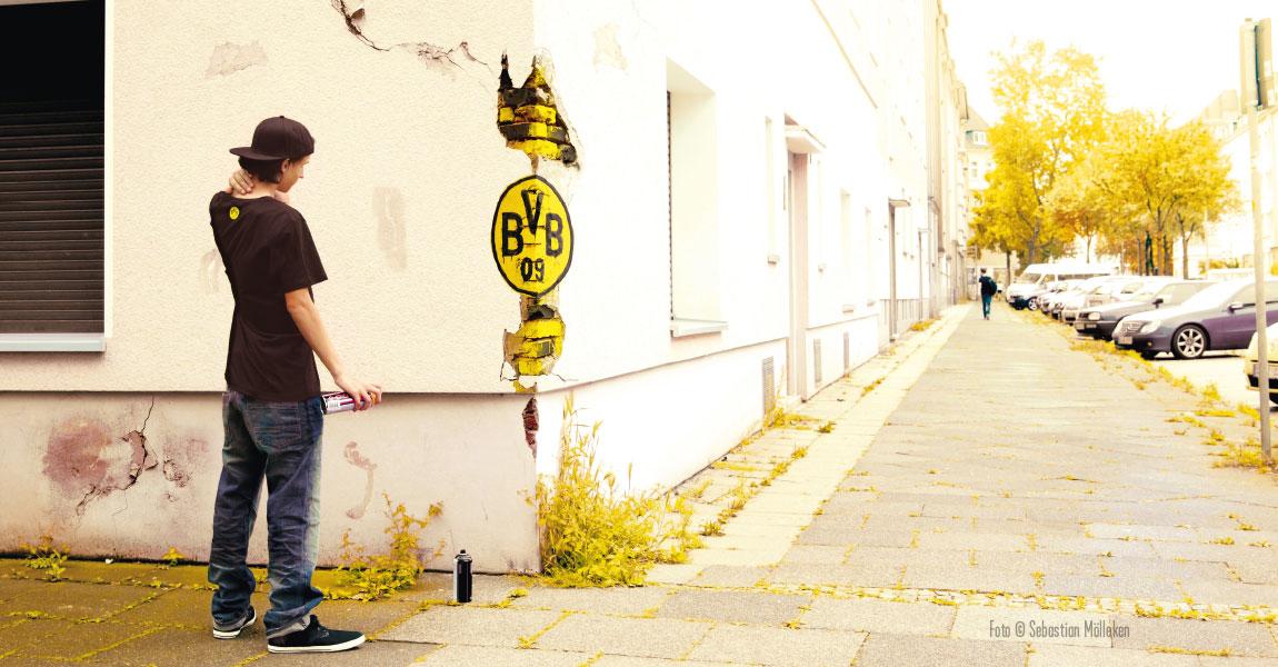 """Featured image for """"In Dortmund macht man aus jeder Ecke das Beste"""""""